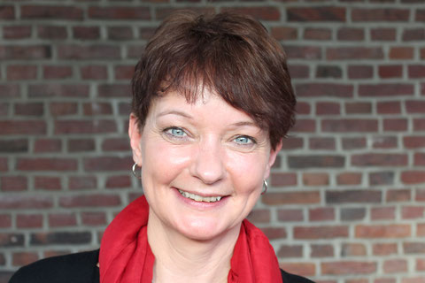 Carmen Treppte leitet den km2 Bildung in Herten