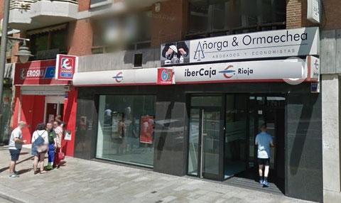 Despacho de Abogados de Desahucio en Logroño
