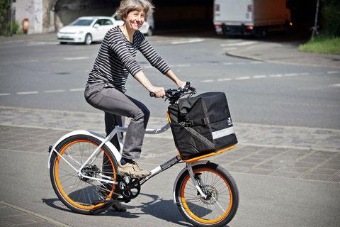 Bicicapace Compact Sport