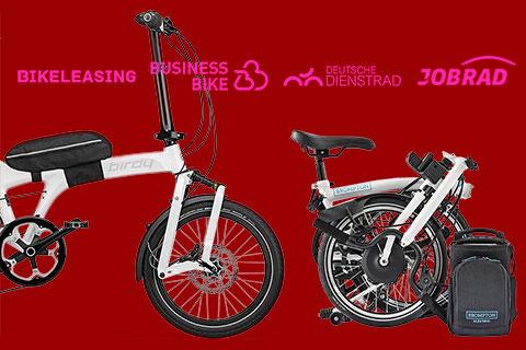 Brompton Electric – Bei hochpreisigen Fahrrädern schont Leasing den Geldbeutel besonders intensiv