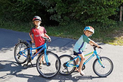 Stevens Kinderrad Jugendrad