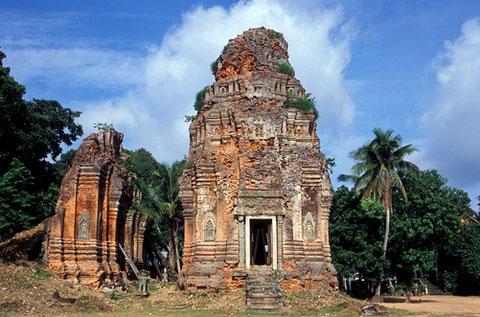 ロレイ寺院