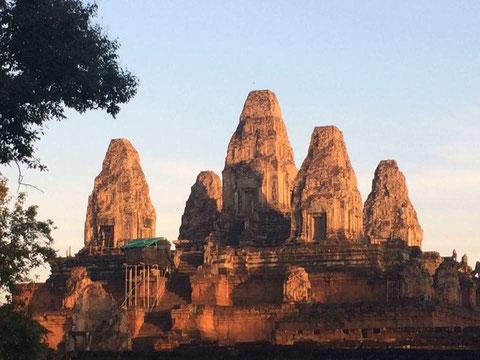 プレループ寺院