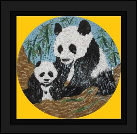Modelo Panda