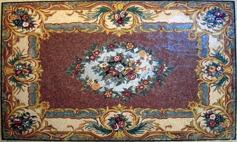 alfombras 007