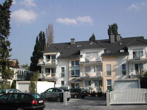 Eigentumswohnung in Offenthal