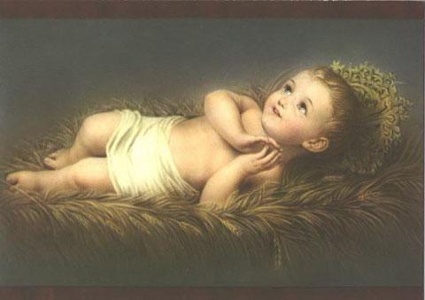 Betlehem vor 2000 Jahren. Das größte Wunder der Erde: Gott wird Mensch.