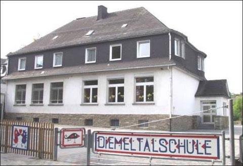 Diemeltalschule Usseln
