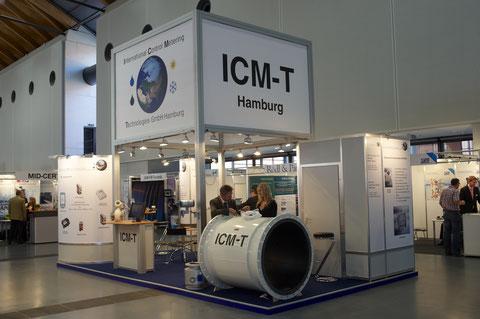 ICM-Technologies GmbH Hamburg |Unternehmensgeschichte