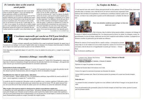 Journal n°8