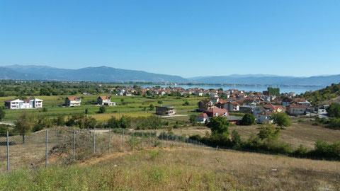 Mazedonien, Struga, Ohrid-See