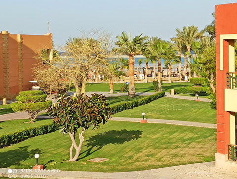 Marsa Alam Hotel Magic Tulip Ressort