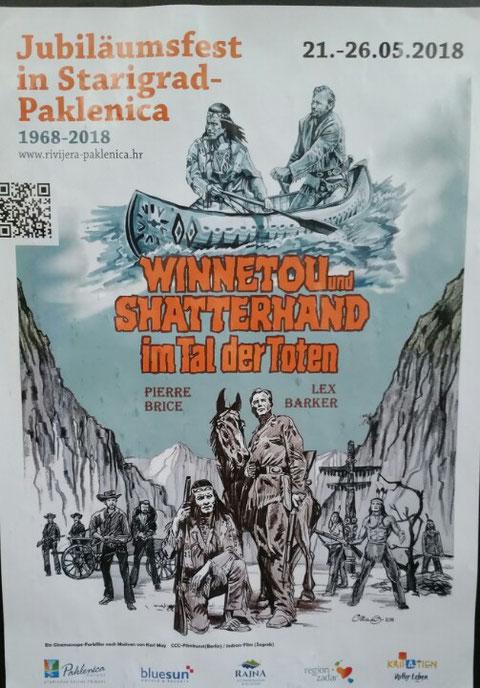 Das Festival - Plakat