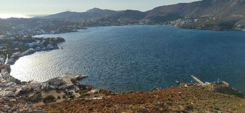 Die Alinda Bucht