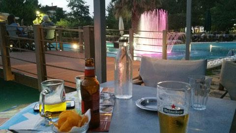 Auf dem Heimweg schnell noch ein Bier - 5,00€ für ein Heinecken = Rekord!