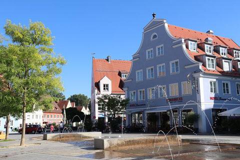 Stadtrallye Memmingen