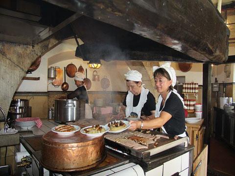Regensburghistorische Wurstküche