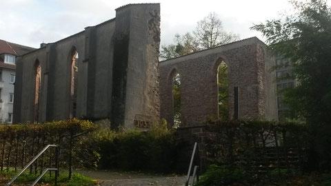 Stadtrallye Darmstadt