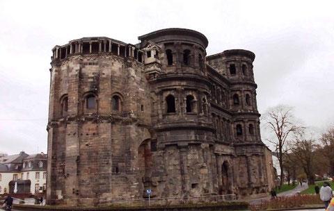 Trier , Porta Nigra