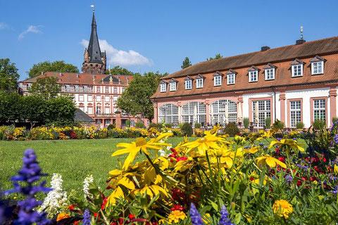 City Challenge , der Lustgarten