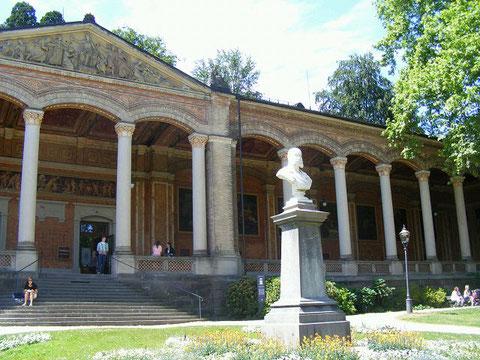 Stadtrallye Baden Baden