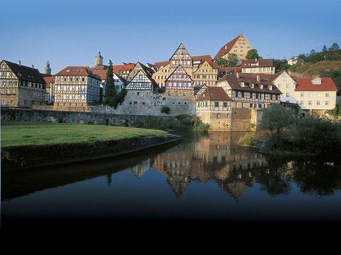 Historische Rallye Altstadt