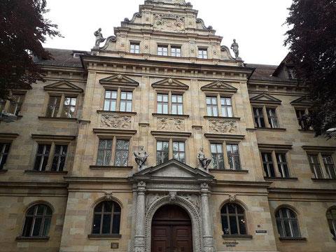 Stadtrallye Altstadt Bamberg