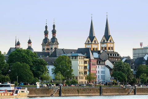 Stadtrallye Koblenz