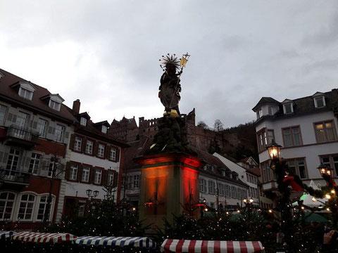 Weihnachrsrallye