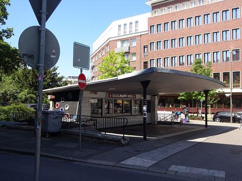Kult Kiosk Dortmund