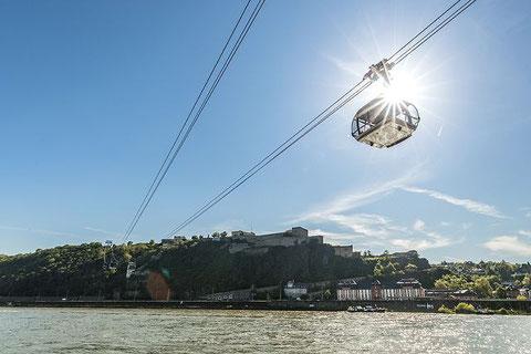 City Challenge durch Koblenz