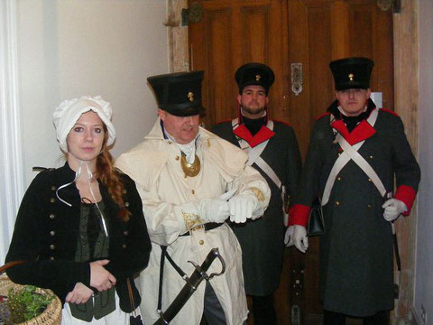 Luxemburg: Historische Stadtrallye