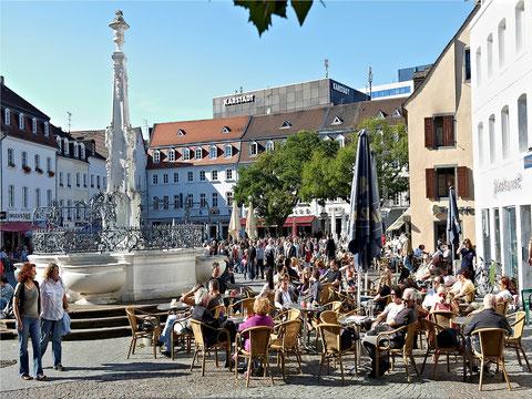 Stadtrallye Saarbrücken