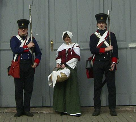 Historische Stadtrallye Saarbrücken