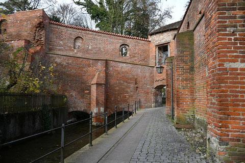 Historische City Challenge