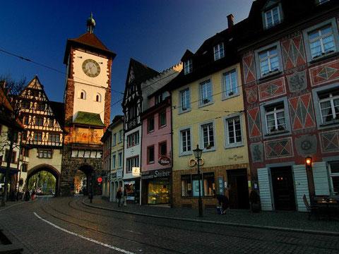 Stadttor Freiburg