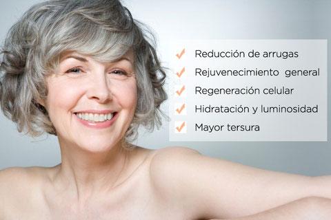 tratamientos cuello y escote