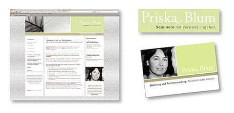 Logo, Website und Visitenkarte: Das komplette Startpaket!