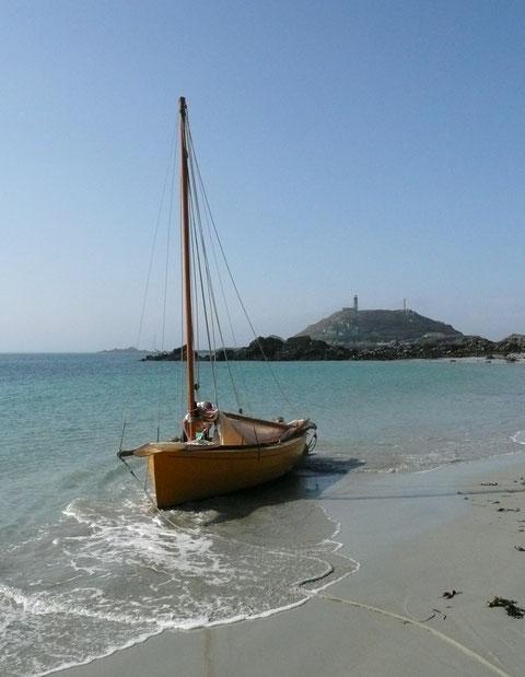 Kernoc'h au Sept-Îles