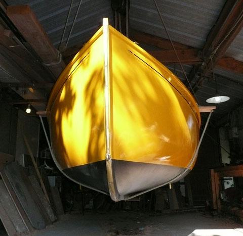 Kernoc'h bateau volant !