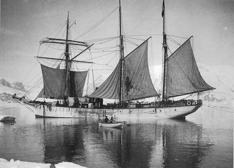 Le Français en Antarctique 1903-1905  (Coll part)