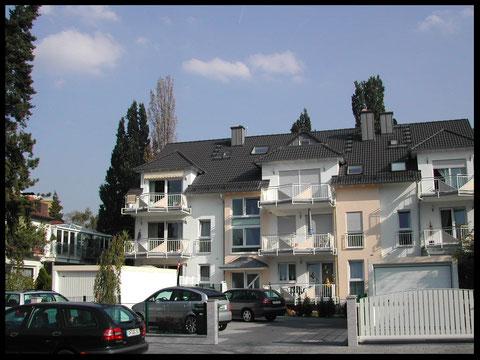 Mehrfamilienhaus in Dreieich Sprendlingen