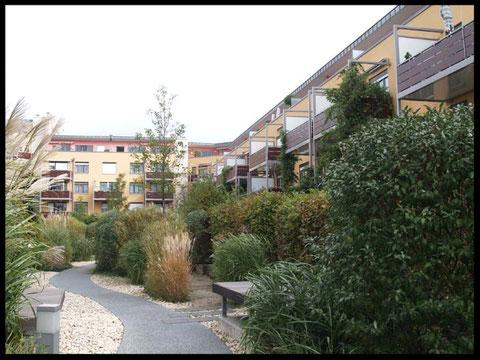 Wohnung im Leukertsweg in Langen