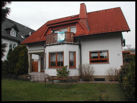 Haus vermieten in Dreieich Offenthal