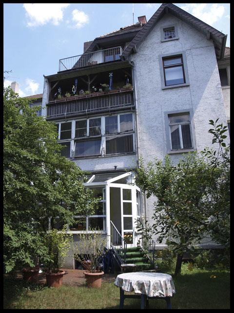 Bewertung von Haus und Wohnung