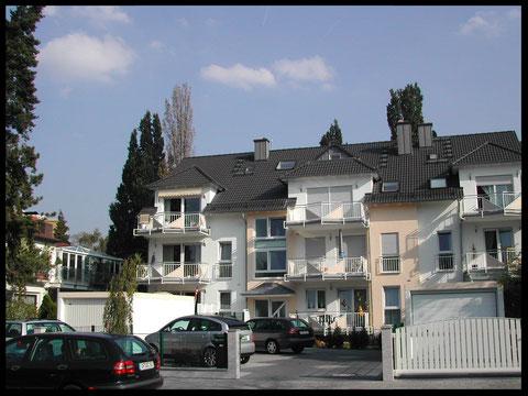 Verkauf von Haus oder Wohnung