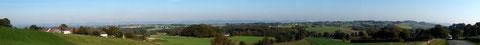 Das Ravensberger Hügelland