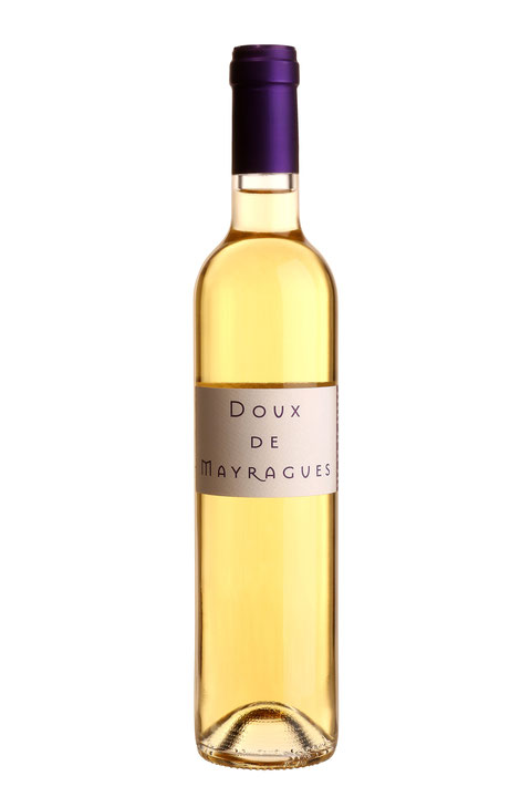Vin blanc doux bio - Château de Mayragues - Doux de Mayragues