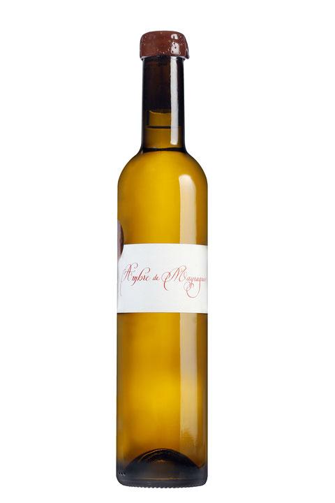 Vin de voile bio - Château de Mayragues - Ambre de Mayragues