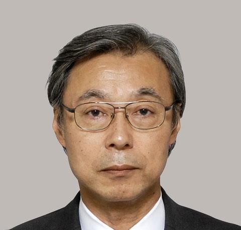 福山正喜理事長